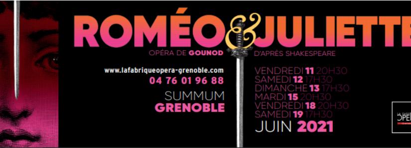 Roméo & Juliette – Places disponibles à 10€ !